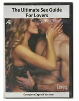 Erotic Nights 3 Full-Length Programs DVD