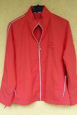 Joy Sportwear rot-Koralle Trainingsjacke Wellness 40  Sportjacke