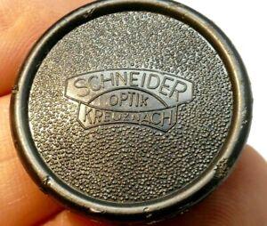 Schneider Optik SN 223/9 24mm Lens Cap Plastic type slip on type