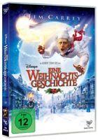 Disney's - Eine Weihnachtsgeschichte - Disney BGA0066104 - (DVD Video / Zeichent