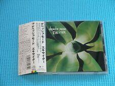 DEPECHE MODE Exciter 2001 CD Japan VJCP-68312 OBI