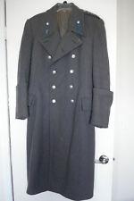 Hungary Hungarian Communist Trench Coat Police Uniform