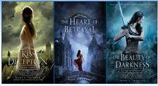 Remnant Chronicles Series Collection Set 1-3 Paperback by Mary E Pearson New
