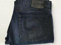 Sportscraft Men's Denim Blue Jean's Size 33