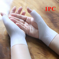 hand unterstützen silikon - gel - handschuh gegen arthritis. druck korrektor