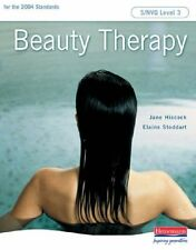 Beauty Therapy S/NVQ Level 3 (S/NVQ Beauty Therapy for Levels 1  2 and 3) By Ms