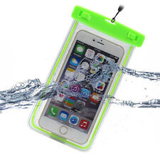 New Waterproof Underwater Swim Pouch Dry Bag Case Cover For Samsung Cell Phone