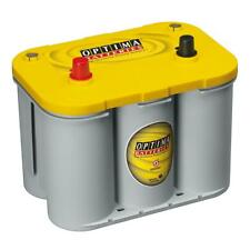 Batterie Optima YTS4.2 Yellow Top AGM spiralé 12V 55ah 765A 254x175x200mm