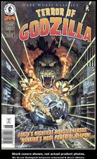 Dark Horse Classics: Terror of Godzilla 5 FN