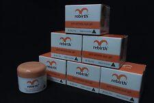 6 x Rebirth Placenta Anti-wrinkle Cream With Vitamin E 1000 iu & Lanolin 100mL