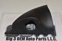 2008-2011 Ford Focus LH Driver Interior Mirror Post Cover new OEM 9S4Z-17K709-AA