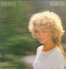 ROSSANA CASALE - La Via Dei Misteri - 1986 - Philips - 830 567-1 - Ita