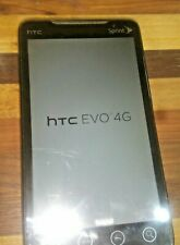 HTC EVO 4G Sprint Smartphone  Android  PARTS ONLY