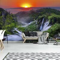 VLIES   Fototapete XXL Sonnenuntergang Tapete Vliestapete 15F0368880