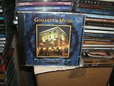 GOGARTYS MUSIC,MUSIC FROM THE OLIVER ST.JOHN GOGARTY BAR,DUBLIN