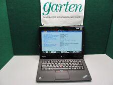 Lenovo ThinkPad S230u Twist Intel i7 3517u 1.9GHz 8GB DDR3 128GB SSD No OS 13270