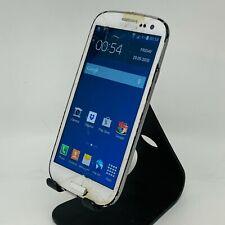 Samsung Galaxy S3 III GT-I9300 16GB Unlocked Smartphone - White