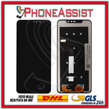 LCD Display For Xiaomi Redmi Note 6 Pro M1806E7T Touch Screen Glass Black