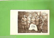 #K7.  GERMAN IMPERIAL WWI PERIOD POSTCARD