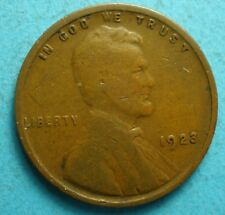 *1923-P*   Lincoln Wheat Cent   free shipping