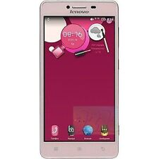 Lenovo A858w Pink 8gb 8mp 4g LTE Express Unlocked Smartphone
