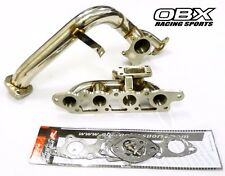 OBX Turbo Manifold For 2000-2004 Ford Focus 2.0L ZX3 ZETEC w/ DP