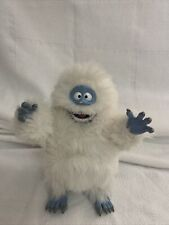 "Abominable Snowman 8"" Bumble Figure Playing Mantis Rudolph Company 2000"