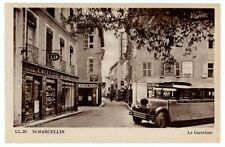 (S-77660) FRANCE - 38 - ST MARCELLIN CPA      L.L.  ed.