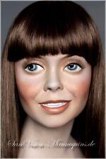 ROOTSTEIN Schaufensterpuppe Kinderfigur - AJ8½B - Mannequin Schaufensterfigur