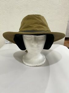 """NWT """"FILSON"""" Insulated Packer Hat.!!"""