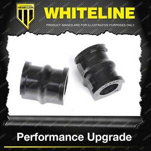 Whiteline 25mm Front Sway Bar Mount Bushing for Nissan X Trail T30