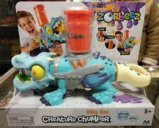 Zorbeez - Creature Chumper Big Ben Blaster -New In Box (e56535-1034567x)