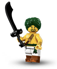 Lego Minifigures Series 16 Desert Warrior New Minifigure Mini Fig Ready To Ship