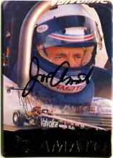 Joe Amato Action Packed NHRA Authentic Hand Signed Autographed Trading Card #1