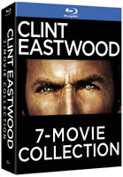 Clint Eastwood: The Universal Pictures 7-Movie Collection [New Blu-ray
