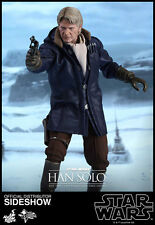 STAR WARS: EPISODE VII – HAN SOLO 1/6 Action Figure 12″ HOT TOYS