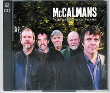 McCalmans - The Greentrax Years - 2009 double CD