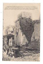 """tiffauges , château de """"barbe-bleue"""" le donjon"""