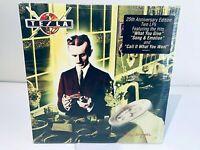 Tesla - Psychotic Supper Vinyl 2x LP ***NEW / SEALED*** 25th Anniversary Press