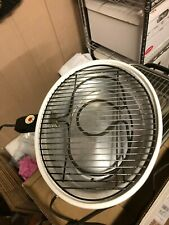 Vintage Dazey Electric Indoor Bar-B-Grill countertop smokeless grill tested
