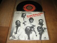 Rubettes.A.Sugar baby love.B.You could have told me.(2816)