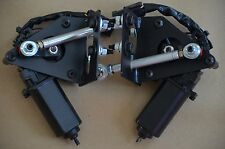 C3 corvette electric  headlight motor conversion kit 68-82 3 wire harness
