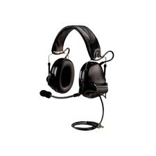 3M™ MT17H682BB-47 SV ComTac ACH BLCK CUPS, DNLED FLX LT MIC 1/CS