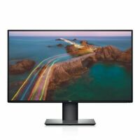 Dell UltraSharp 27 4K USB-C Monitor - U2720Q