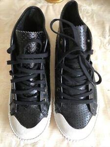 Tretorn T56 Women High Top Shoes/ Brand New/ EUR 36/ UK 3.5/ US 6