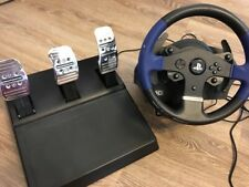 Thrustmaster T150 Force Feedback Racing Wheel for PlayStation 4/PC