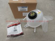 2001-2011 Ford Ranger 2.3L Radiator Coolant Fluid Overflow Tank & Cap OEM NEW