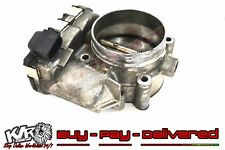 Genuine Bosch Alfa Romeo 2005 GT Q2 3.2L V6 DOHC 24V Engine Throttle Body - KLR