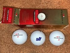 New in Box Pinnacle Gold Golf Balls with all Detergent Logo