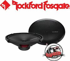 Rockford Fosgate PREMIER r16x2 2 voies Haut-parleur 6x9 NEUF